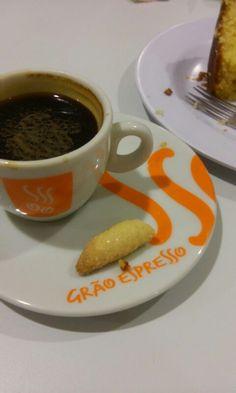 Grão espresso Barra da Tijuca