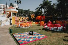 Mumbai Wedding With A Pretty Nikkah Ceremony & Swoon-Worthy Bridal Looks To Save! - Witty Vows Indian Wedding Games, Big Fat Indian Wedding, Wedding Couples, Wedding Story, Dream Wedding, Wedding Fun, Wedding Ideas, Destination Wedding Itinerary, Nikah Ceremony