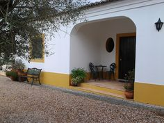 Apartment Quintinha Alentejana @ Quinta do Cano   Évora   Alentejo   Portugal