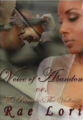 Kindle Romance Novels: Voice of Abandon by Rae Lori