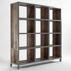 Atelier Bookcase