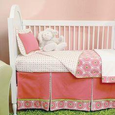 Gerber Daisy Toddler Bedding Set