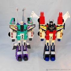 Transformers Universe - G1 Greatshot - 14 / 16