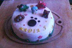 Pet Shop cake :)