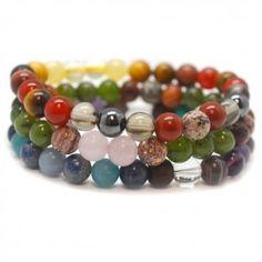 Chakra Healing Bracelets