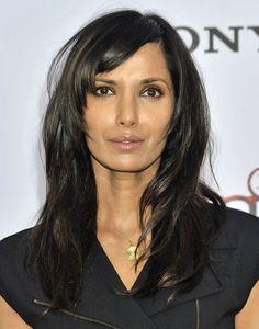 Padma Lakshmi's super-sexy haircut