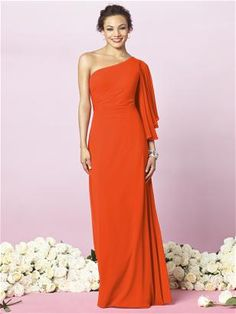 although not necessarily in this color, this would be a beautiful dress for a winter opera.