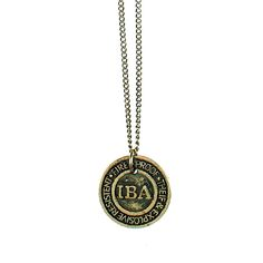 icon brand necklace - Google Search