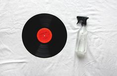 How to Clean Vinyl Records | Free People Blog #freepeople
