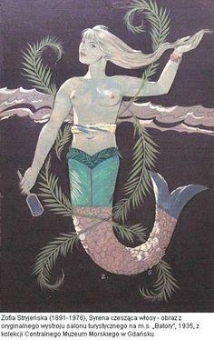 zofia stryjenska morze - Szukaj w Google