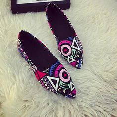 Women Flats Shoes Spring Summer Shoes Footwear Casual Multicolor All Seasons Ballet Slip On Flats Loafers Shoes Woman Spring Shoes, Summer Shoes, Summer Sandals, Pointed Toe Flats, Penny Loafers, Loafer Shoes, Shoes Sneakers, Women's Pumps, Low Heels
