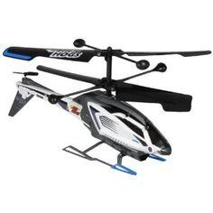 Air Hog #RCHelicopter