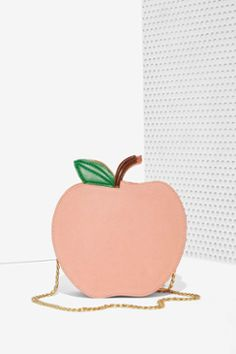 Get Peachy Crossbody Bag