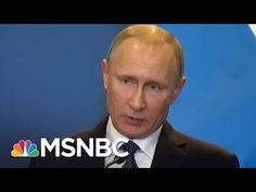Donald Trump Weakens State Dept As Vladimir Putin Would Want | Rachel Maddow | MSNBC - YouTube