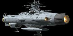 Licensed + Crunchyroll Space Battleship Yamato 2199 (movie & TV) - Page 186 - AnimeSuki Forum