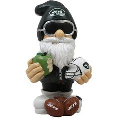 New York Jets Gnome