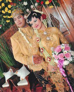 gaun pengantin laki2 dan perempuan