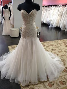 Chardonnay wedding dress maggie sottero wedding dress and d1691 wedding dress junglespirit Gallery