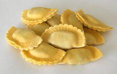 #agnolotti #pasta #stuffed