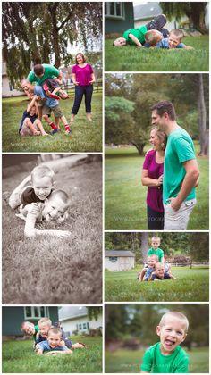 T Family Lifestyle Session Yardley PA PCS Photo