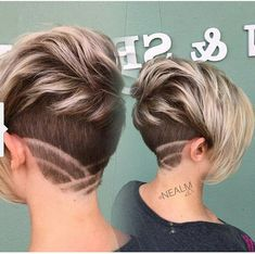 See this Instagram photo by @short_hair_ideas • 475 likes