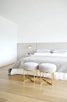 Spectacular Before & After Master Bedroom Renovation Vorher Nachher Schlafzimmer Renovierung