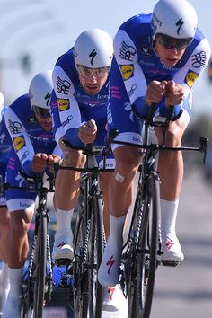 52th Tirreno Adriatico 2017 / Stage 1 Team QuickStep Floors / Tom BOONEN / Lido Di Camaiore Lido Di Camaiore / Team Time Trial TTT / Rit Etape Rit...