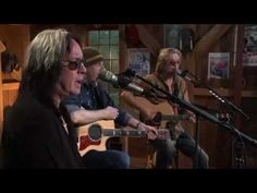 """""""Can We Still Be Friends"""" - Todd Rundgren, Daryl Hall  Shut up.  Todd and Daryl, what a duo.  Love."""