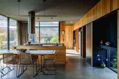 Five Yards House by Adam Gibson | http://www.yellowtrace.com.au/archier-interview/