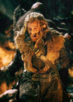 the-hobbit - Posts tagged Kili Hobbit 3, The Hobbit Movies, Thranduil, Legolas, Middle Earth Books, Fili Und Kili, Hobbit Costume, Dean O'gorman, The Last Kingdom