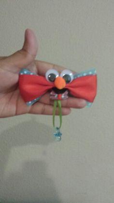 Elmo Babyshower party favor