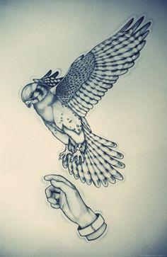 Fhöbik I Bird on Behance
