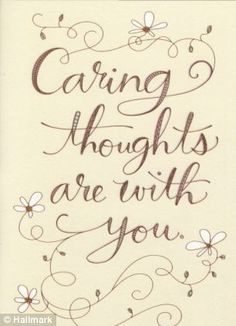 Widow's fight for Hallmark to add End of Life cards to their collection to give people in hospice ot - Gute Besserung Spruch Get Well Messages, Get Well Wishes, Get Well Cards, Sympathy Quotes, Sympathy Cards, Greeting Cards, Sympathy Greetings, Healing Quotes, Uplifting Quotes