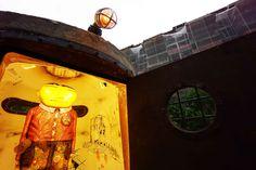 """Galeria - Arte e Arquitetura: """"O Bunker"""" por OSGEMEOS + Pascali Semerdjian - 3"""