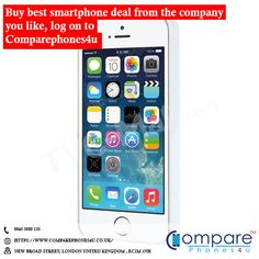 Compare Used and Refurbished phone deals Smartphone Deals, Best Smartphone, Contract Phones, Compare Phones, Refurbished Phones, Telephone Call, Send Text, Listening To Music, Protective Cases