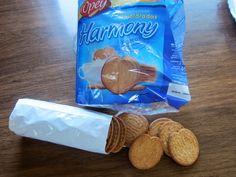 Galletas Harmony Opey (Lidl) - 1 unidad 0,5 puntos Lidl, Fresco, Weights, Yummy Food, Custard, Easy Recipes, Deserts, Cake, Cookies