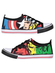 Shop for everything but the ordinary. More than sellers offering you a vibrant collection of fashion, collectibles, home decor, and more. Marvel Avengers, Marvel Comics, Comic Clothes, The Ordinary, Trainers, Converse, Superhero, Boys, Sneakers