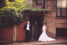 Southern New England Weddings | Dan Gillan Photography | The Museum of Science, Boston