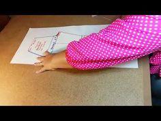 BASICO DE PANTALON CLASICO DE DAMA BERTHA BURITICA CASE # 10 - YouTube Chor, Couture, Outdoor Blanket, Summer Dresses, Academia, Fashion, Moda Masculina, Vestidos, Ruffle Pants