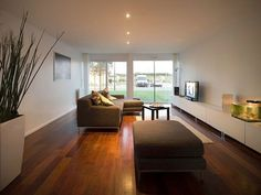 CrossBox Container Home- Warmly lit with a view of the world outside