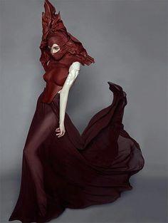 From Dark Beauty Magazine
