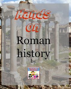 Hands-on Romans History, a full history of Rome from start to finish