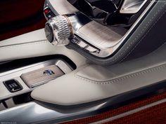 2014 Volvo Estate Concept (V90 Concept)