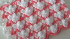 Crochet For Boys, Love Crochet, Learn To Crochet, Crochet Box Stitch, Crochet Pouch, Crochet Coaster Pattern, Crochet Motif, Crochet Stitches Patterns, Baby Patterns
