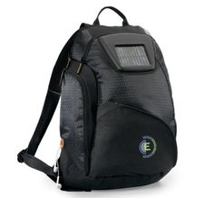 Rucksack Backpacks - Pin it :-) Follow Us :-)) zCamping.com is your Camping Product Gallery ;) CLICK IMAGE TWICE for Pricing and Info :) SEE A LARGER SELECTION of rucksack backpacks  at http://zcamping.com/category/camping-categories/camping-backpacks/rucksack-backpacks/ -  hunting, bags,camping, backpacks, camping gear, camp supplies -   Catalyst Solar Computer Backpack #5000 – Black « zCamping.com