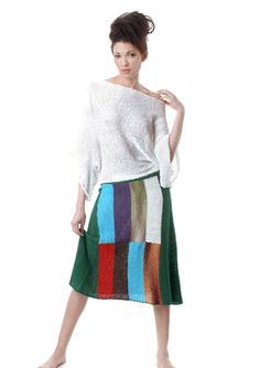 Sweater - Pollera