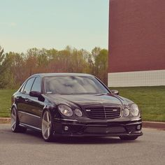 E55 - @vossen | Webstagram