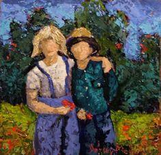Friendship by Dorsey McHugh