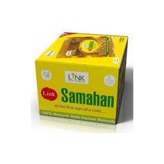 100 Samahan Ayurveda Herbal Tea Link Natural Ceylon Tee Drink for Cough & Cold for sale online Holistic Remedies, Natural Home Remedies, Natural Healing, Herbal Remedies, Natural Oil, Natural Foods, Natural Beauty, Health Remedies, Allergy Remedies