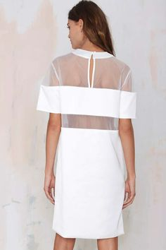 Solace London Paige Shift Dress - Going Out | Shift | Solace London | LWD | Dresses